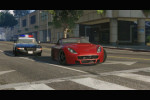 gta 5 trailer 1 cops chasing a red car