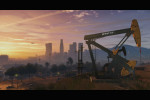 gta 5 trailer 1 oil wells pumping