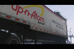 gta 5 trailer 1 tractor trailer at the dock