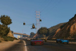 gta online gameplay in hot pursuit
