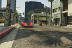 gta online gameplay making friends or enemies