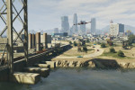 gta online gameplay planes trains automobiles