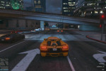 gta online gameplay street racing 1