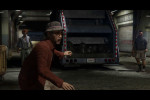 gta online heists ron examines the trash