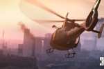 official screenshot helicopter heads out