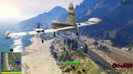 GTA 5 HUD by GunSmith117
