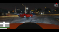 GTA 5 HUD by LineEmUp 504