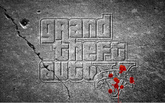 concrete logo wallpaper by ruthless_gta_villain