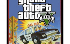 gamesradar gta 5 boxart