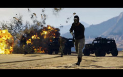 gta online heists cleaning up after the boom