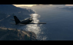gta online heists touring the skies