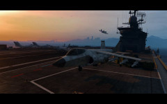 gta online heists vertical take off