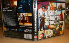 gta v fake cover art ps3 4