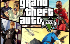 gta v fake cover by agustinm2604