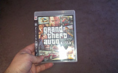 gta v iv game case fake