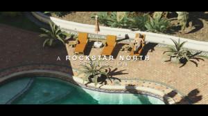 Trailer 2 - Scene 2: Lounging by the pool