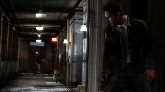 Max Payne 3 New York